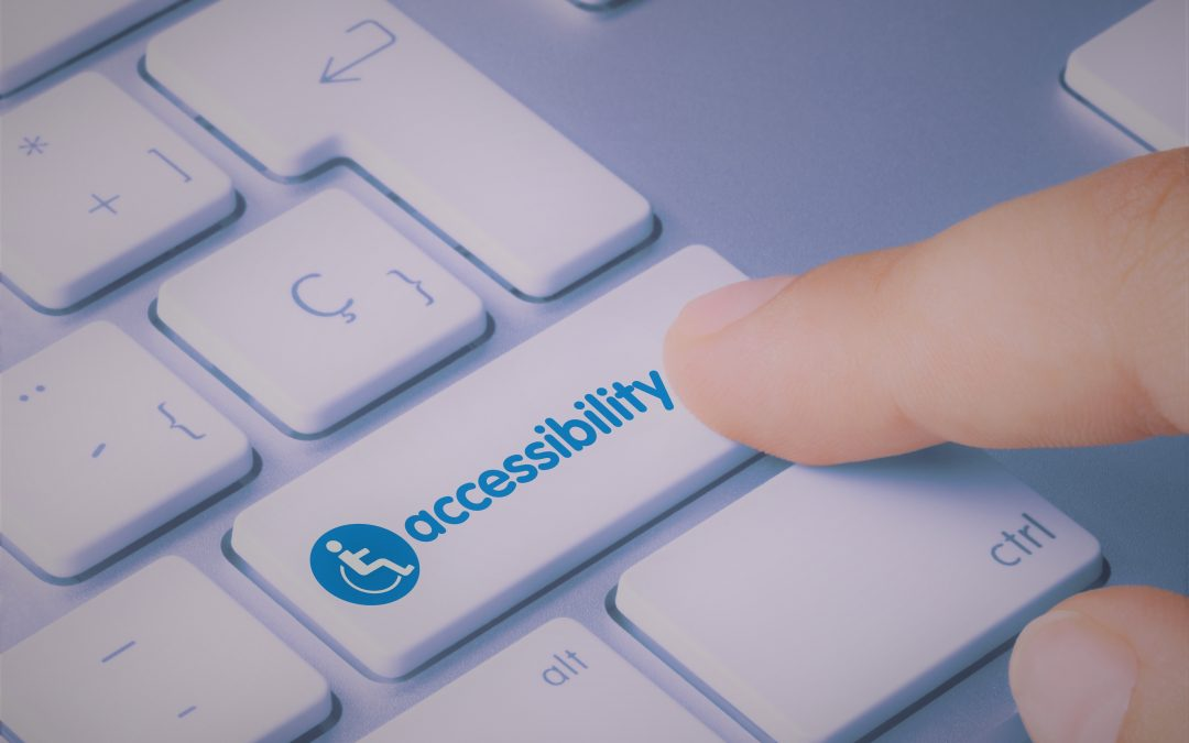 Using Accessible Website Design to Your Advantage